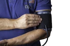 Cara Mengurangkan Tekanan Darah Tinggi Dengan Penjagaan Makanan