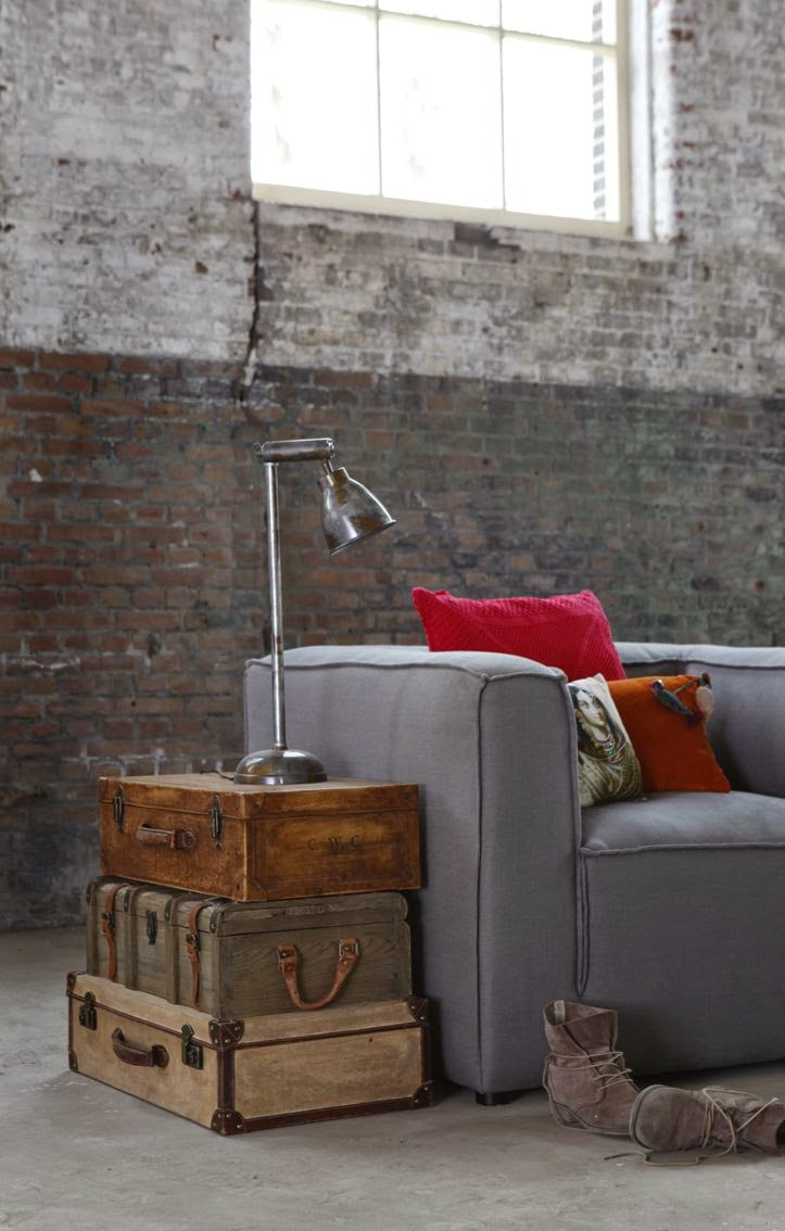 Arredamento stile shabby chic arredare interni ed esterni for Arredamento della casa