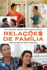 Relações de Família - Dublado