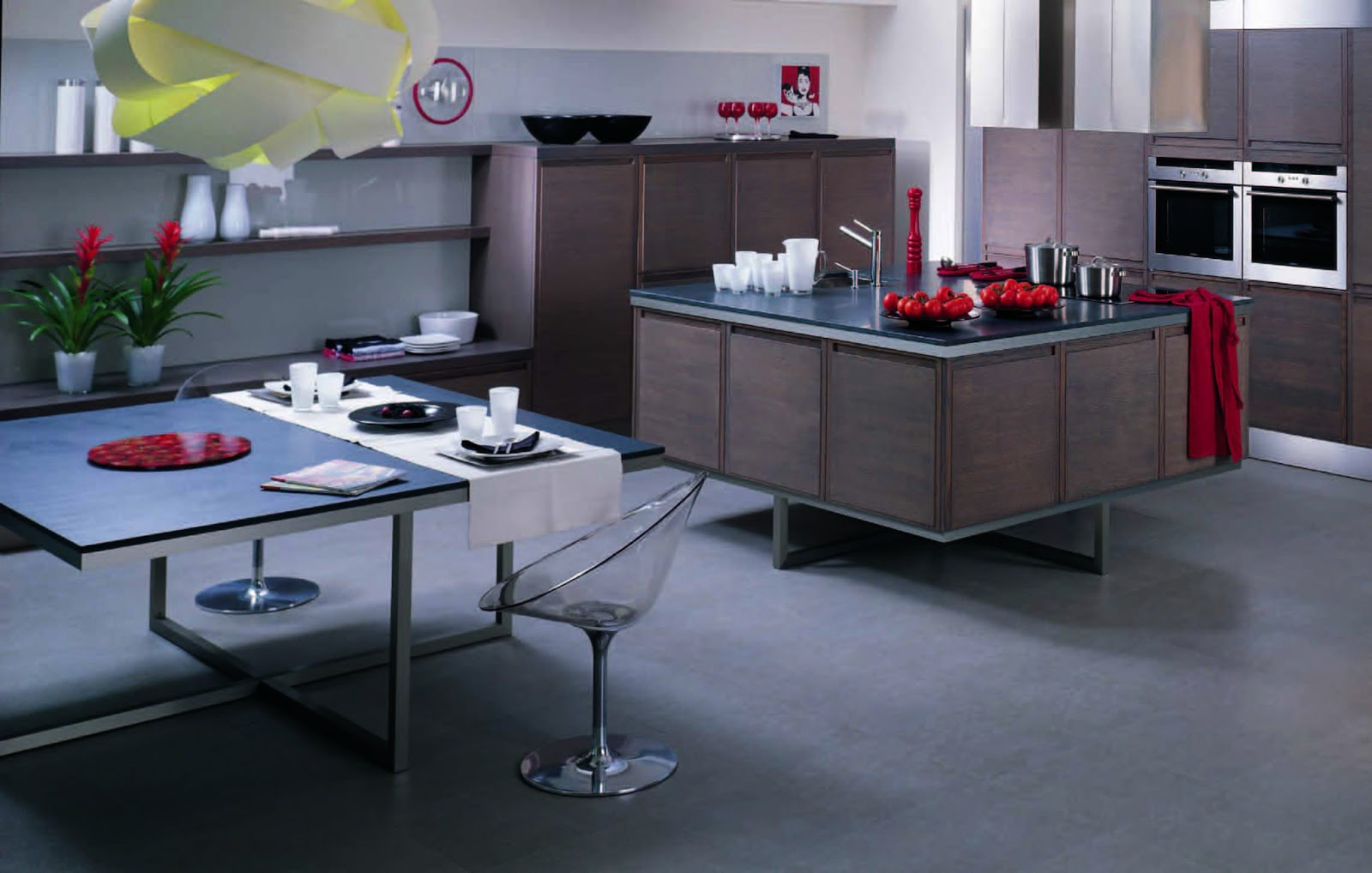 Porcelanosa International Febrero 2013 # Mueble Next Porcelanosa