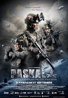 Giải Cứu - Paskal: The Movie