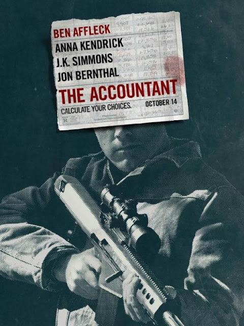 Gosip Terhangat - Puncaki Box Office, The Accountant Raih Rp326 Miliar