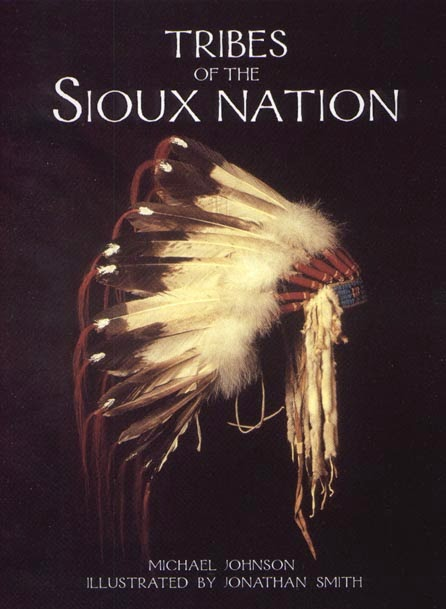 Livro - Tribos Sioux11