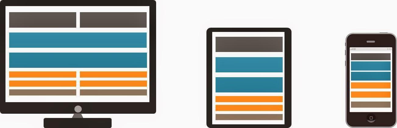 responsive mobile app