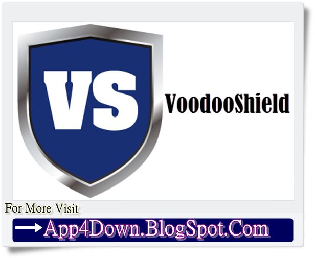VoodooShield 2.75 For Windows Latest Version Download