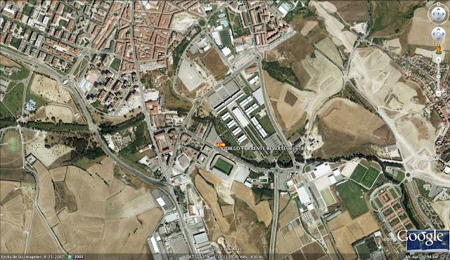 DIEGO TORRENTE REVERTE ETA Pamplona Iruñea Navarra Nafarroa España Spain 7 de Junio