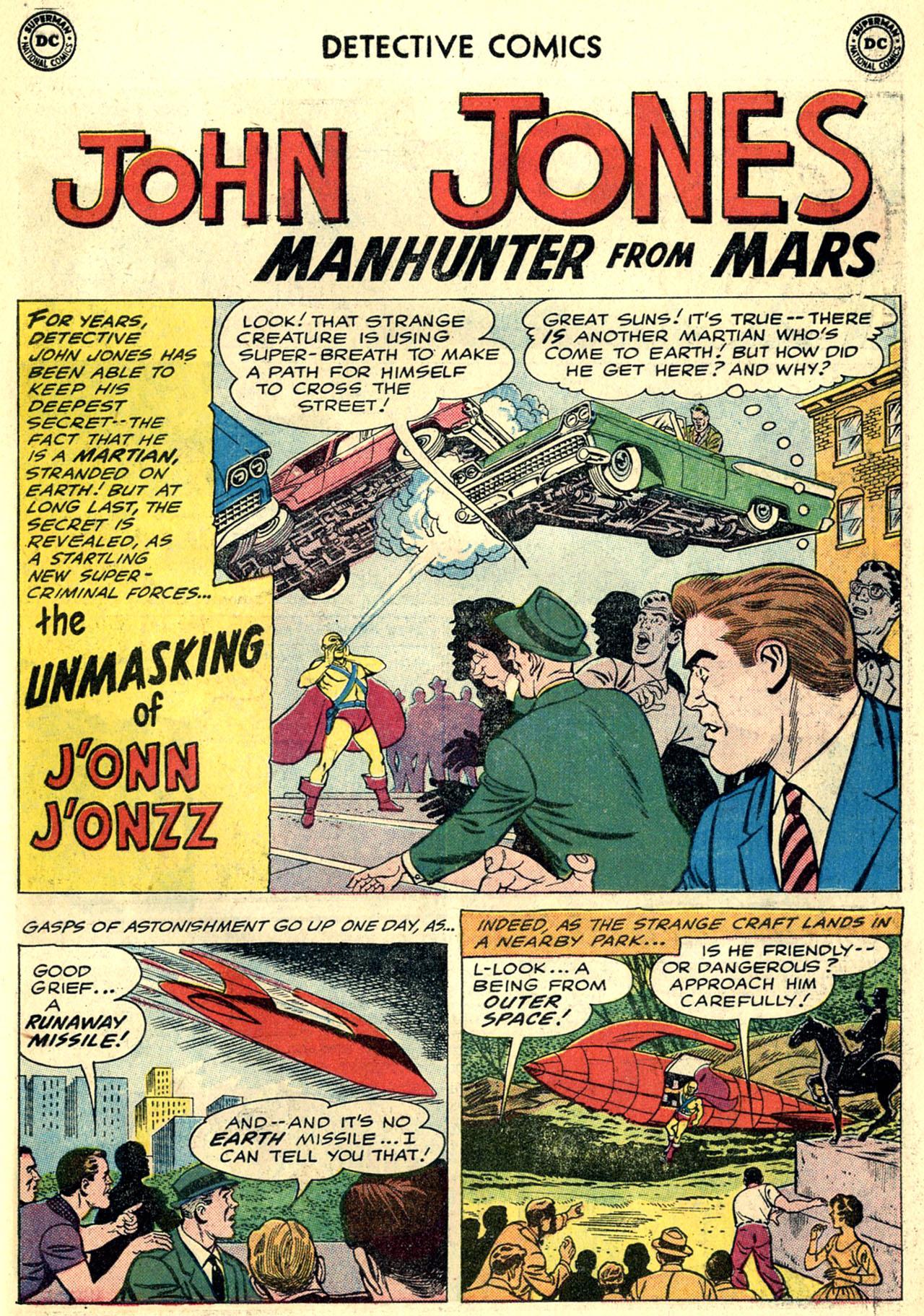Detective Comics (1937) 273 Page 26