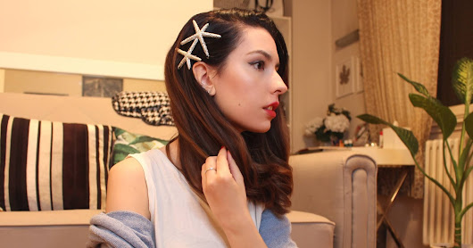 Hair clips to wear right now