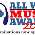 Deadlines approach on #AllWNYPhotos, music awards