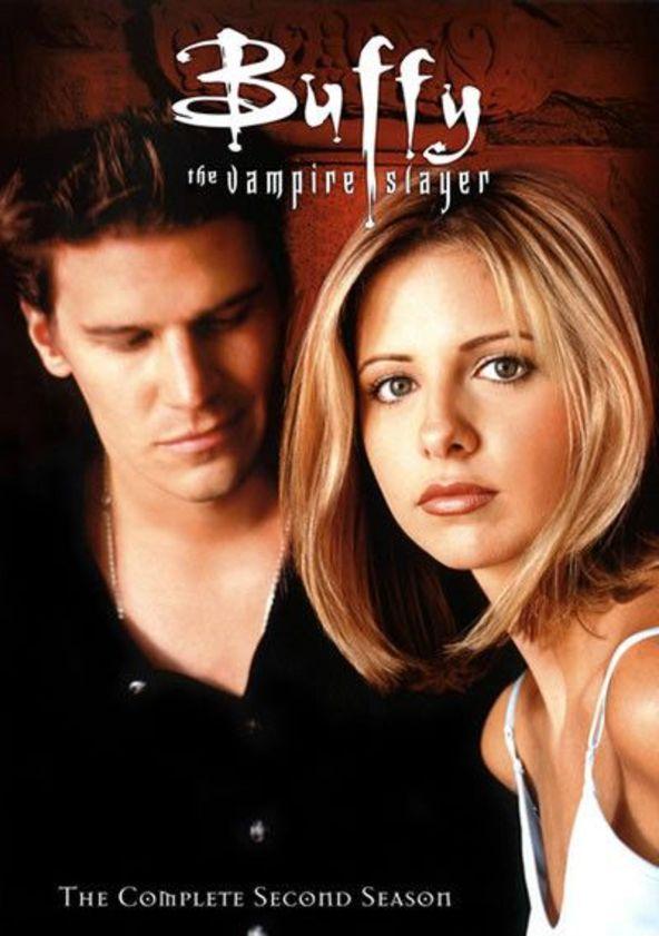 Buffy the Vampire Slayer 1998: Season 2 - Full (22/22)