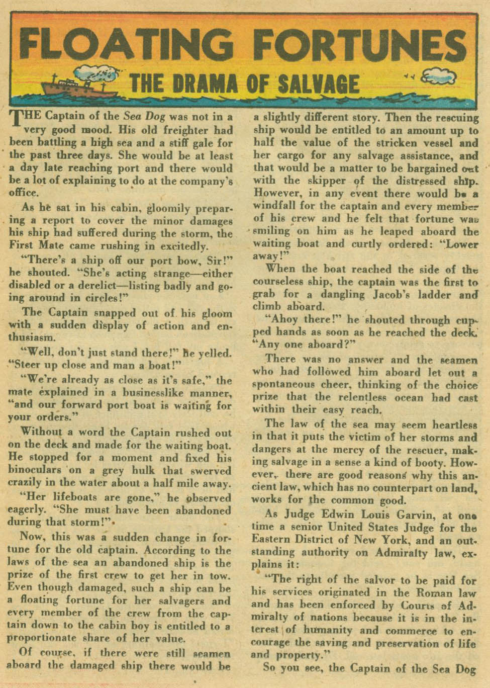 Action Comics (1938) 125 Page 35