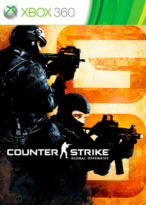CS: GO - Counter-Strike: Global Offensive (JTAG/RGH) Xbox 360 Torrent