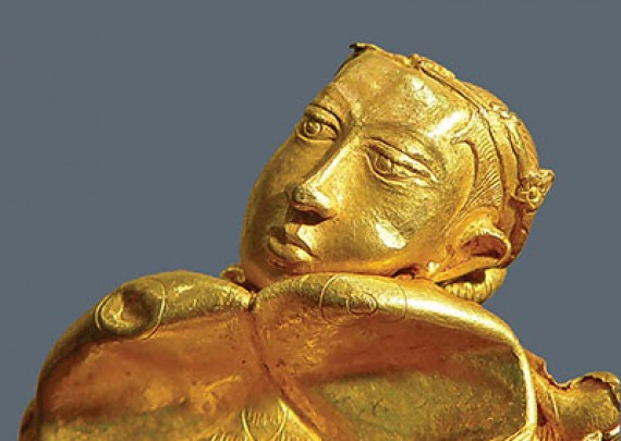 'Philippine Gold: Treasures of Forgotten Kingdoms' at the Asia Society, New York
