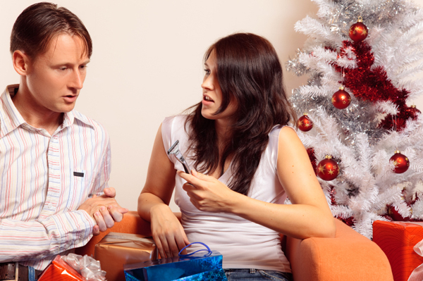 Worst Gifts Ever Given to Girlfriends and Wives