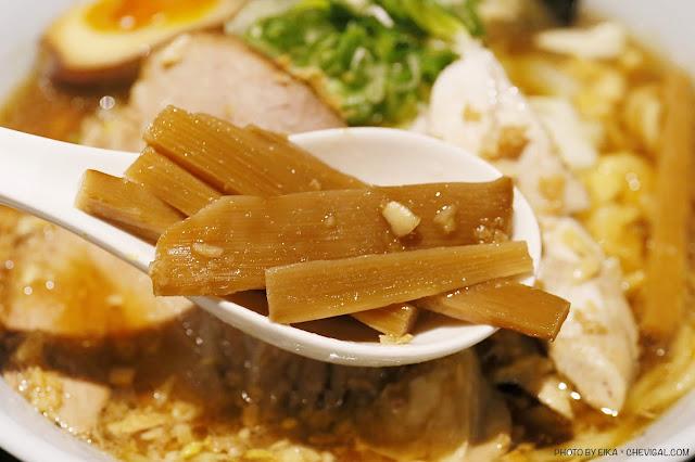 MG 6898 - 熱血採訪│整碗拉麵被叉燒蓋滿滿!師承拉麵之神,日本道地雞淡麗系拉麵7月全新開幕