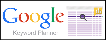 Google Keyword Planner for Keyword Research