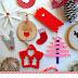 20 DIY Christmas Ornaments | How To Make Christmas Ornaments