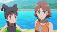 Time Travel Shoujo: Mari Waka to 8-nin no Kagakusha-tachi Episódio 08