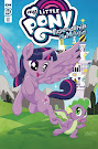 MLP Friendship is Magic #88 Comic Cover Retailer Incentive Variant