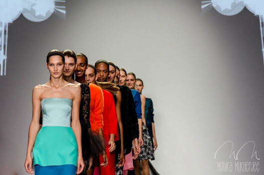 London Fashion Week 2014 | Travel Magnet