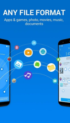 Download SHAREit v3.6.78_ww Apk