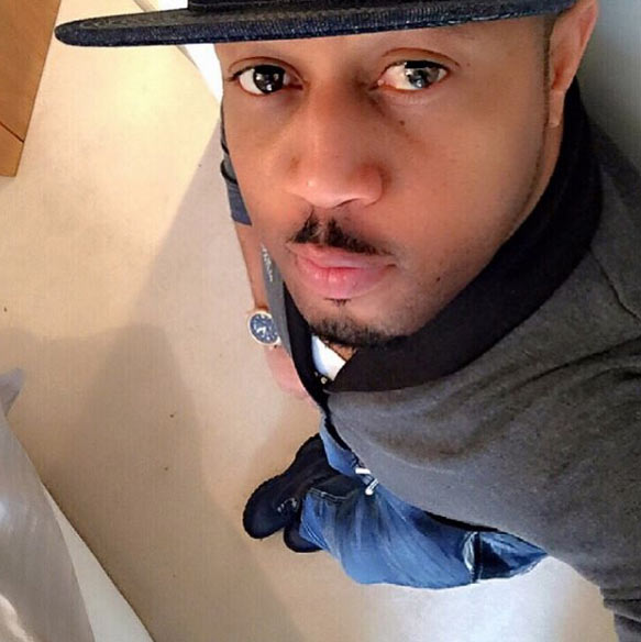 Mike Ezuruonye releases new pics as actor clocks a year older