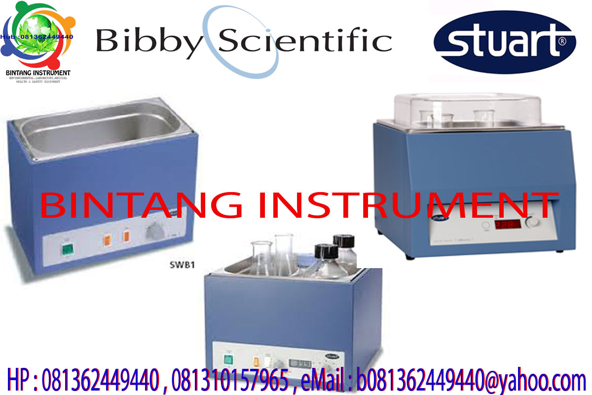 Bintang Instrument 081362449440 Jual Stuart Bibby