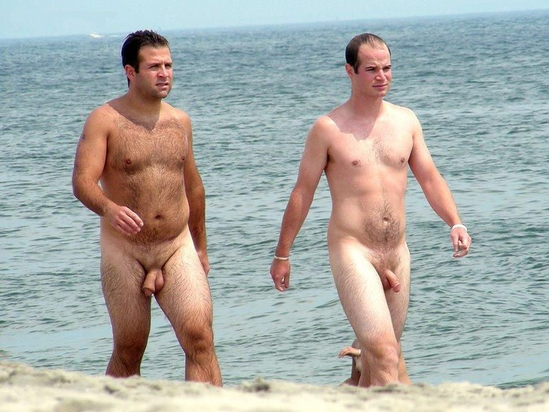 Gay nude beaches action blog
