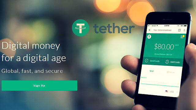 Apa Itu USD Tether (USDT)