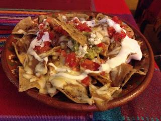 Mexican Food Vienna Austria