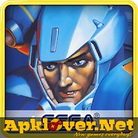 ESWAT: City Under Siege Classic MOD APK Premium unlocked