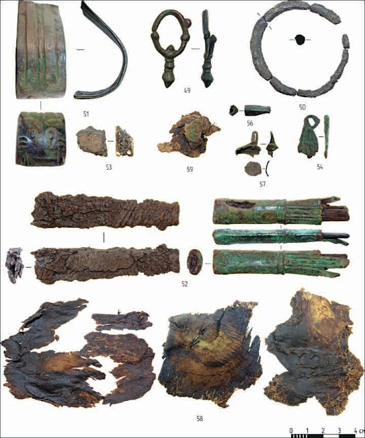 Medieval burials in Siberia may have been ritualistic sacrifices