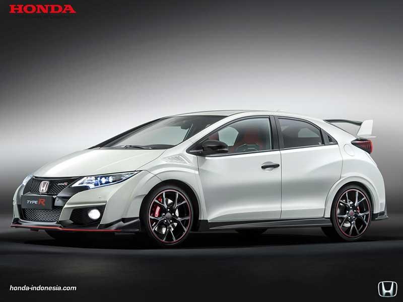 Aksesoris Mobil Honda Civic Bandung