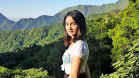 profil biografi dan Biodata lengkap Gaby Marissa