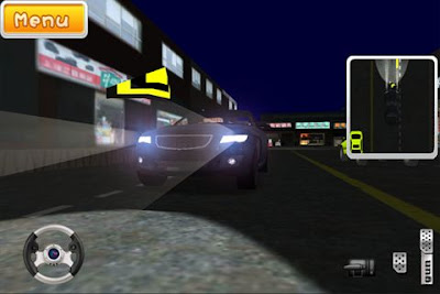 Driving School 3d V3 0 3 Apk-screenshot-4