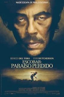 Escobar: Para�so Perdido