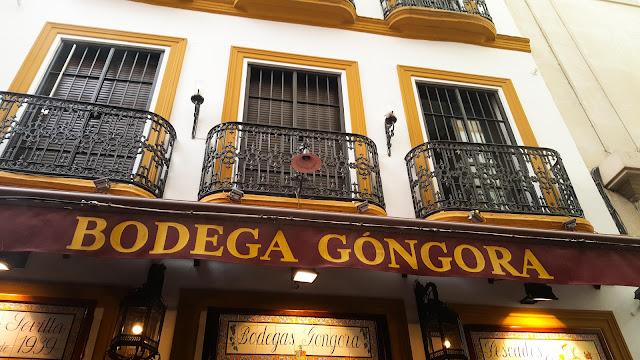 Bodega Góngora