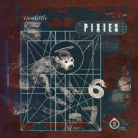 The Top 10 Albums Of The 80s: 04. Pixies - Doolittle