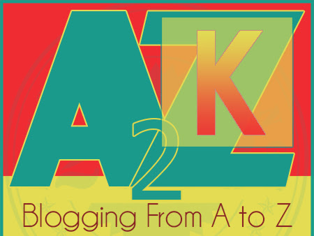 The A - Z of An Eclectic Music Collection: K......