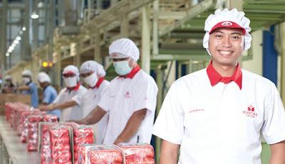 Lowongan Kerja Jobs : Cashier-Finance, HRD Organizational Development, Engineering Supervisor Min SMA SMK D3 S1 PT Mayora Indah Tbk Membutuhkan Tenaga Baru Besar-Besaran Seluruh Indonesia