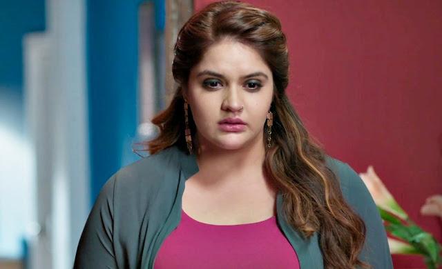 Kulfi Kumar Bajewala Spoiler : Lovely gets a big shocker from Sikandar