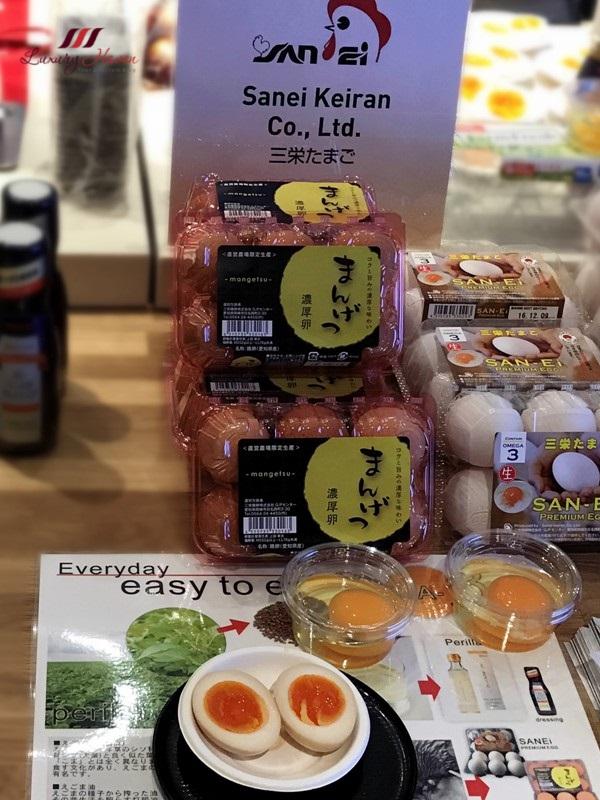 jetro infuse sanei keiran mangetsu fresh eggs