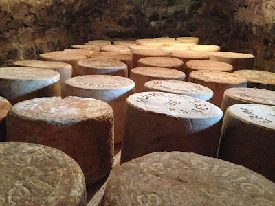 vaches salers, salers tradition, cantal, fromage , la laiterie de paris, gaec salat, salers traite, fabrication cantal, fabrication salers, blog fromage, blog fromage maison, faire son fromage