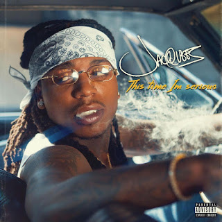Download Music: Jacquees – Inside Ft. Trey Songz