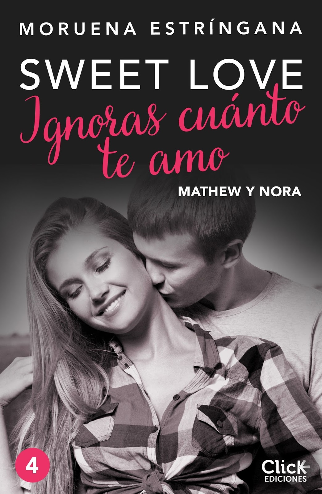 Te Amo Libro Laure Ever Sweet Love 3 4