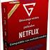 FlixGrab+ Netflix Video Downloader v1.3.4 Premium With Crack Download
