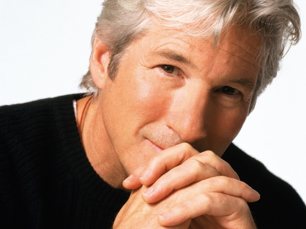 Richard Gere: Several Times Removed: My Famous Relatives: Richard Gere
