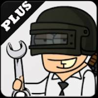 PUB Gfx Tool Pro Apk v0.15.6p Gratis ( Plus + Premuim ) With Advance Setting