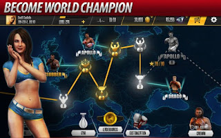 Real Boxing 2 Rocky Mod Apk Data Unlimited Money Free Download For Android