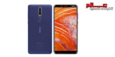 نوكيا Nokia 3.1 Plus